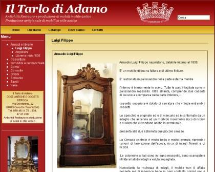 www.iltarlodiadamo.com